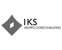 Cliente IKS Gruppo Coreconsulting